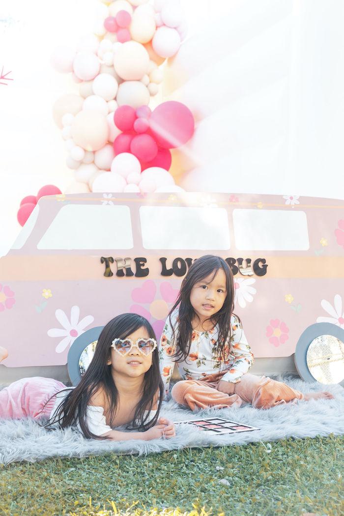 70's Valentine Love Bug Party on Kara's Party Ideas | KarasPartyIdeas.com (7)