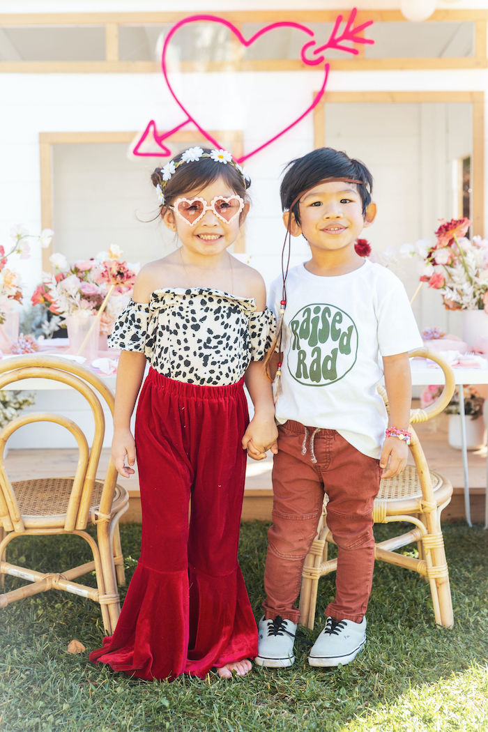 70's Valentine Love Bug Party on Kara's Party Ideas | KarasPartyIdeas.com (38)