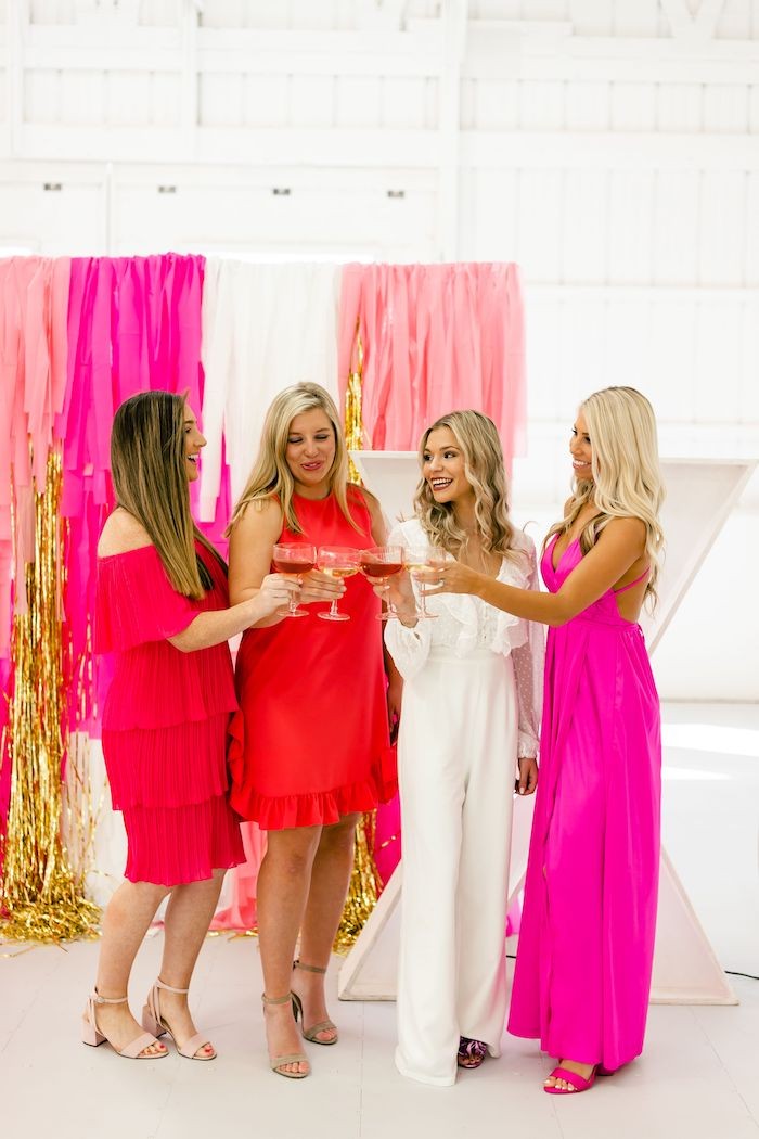Ombré Galentines on Kara's Party Ideas | KarasPartyIdeas.com (30)