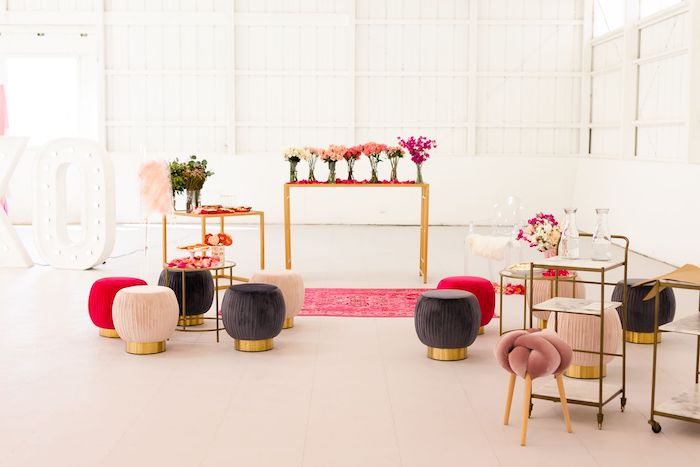 Ombré Galentines on Kara's Party Ideas | KarasPartyIdeas.com (13)