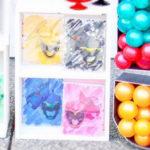 Power Rangers Birthday Party on Kara's Party Ideas | KarasPartyIdeas.com (1)