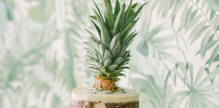 Tropical Tiki Birthday Party on Kara's Party Ideas | KarasPartyIdeas.com (3)