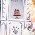 Boho Parisian Cat Cafe Birthday Party on Kara's Party Ideas | KarasPartyIdeas.com (1)