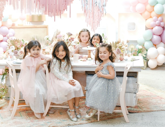 Boho Pastel Easter Party on Kara's Party Ideas | KarasPartyIdeas.com (31)