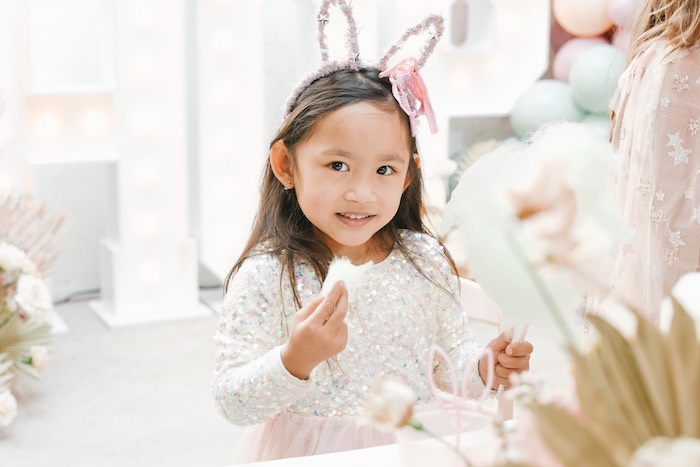 Boho Pastel Easter Party on Kara's Party Ideas | KarasPartyIdeas.com (30)