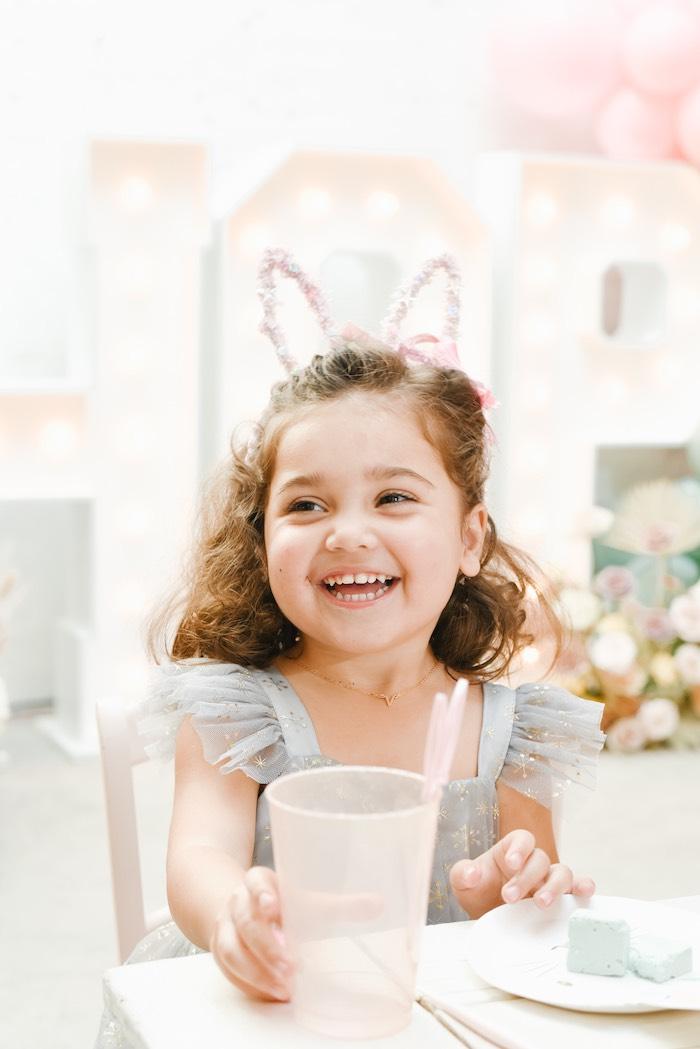 Boho Pastel Easter Party on Kara's Party Ideas | KarasPartyIdeas.com (28)