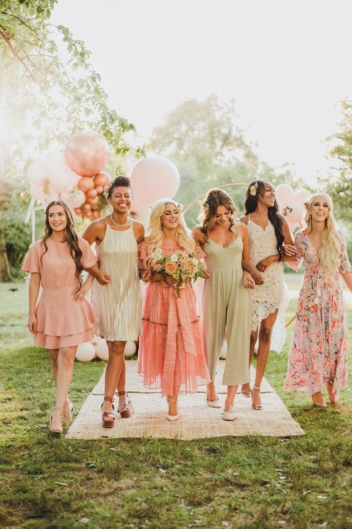 Glam Bridal Shower Picnic on Kara's Party Ideas | KarasPartyIdeas.com (7)