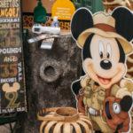 Mickey Mouse Safari Party on Kara's Party Ideas | KarasPartyIdeas.com (2)