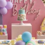 Pastel Llama Party on Kara's Party Ideas | KarasPartyIdeas.com (1)