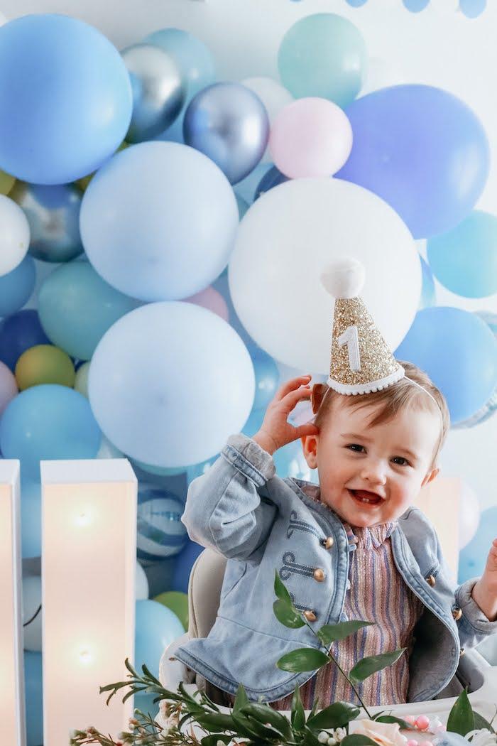 Pastel Dumbo + Circus Birthday Party on Kara's Party Ideas | KarasPartyIdeas.com (7)