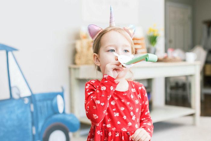"""Little Blue Truck"" Inspired Birthday Party on Kara's Party Ideas | KarasPartyIdeas.com (22)"