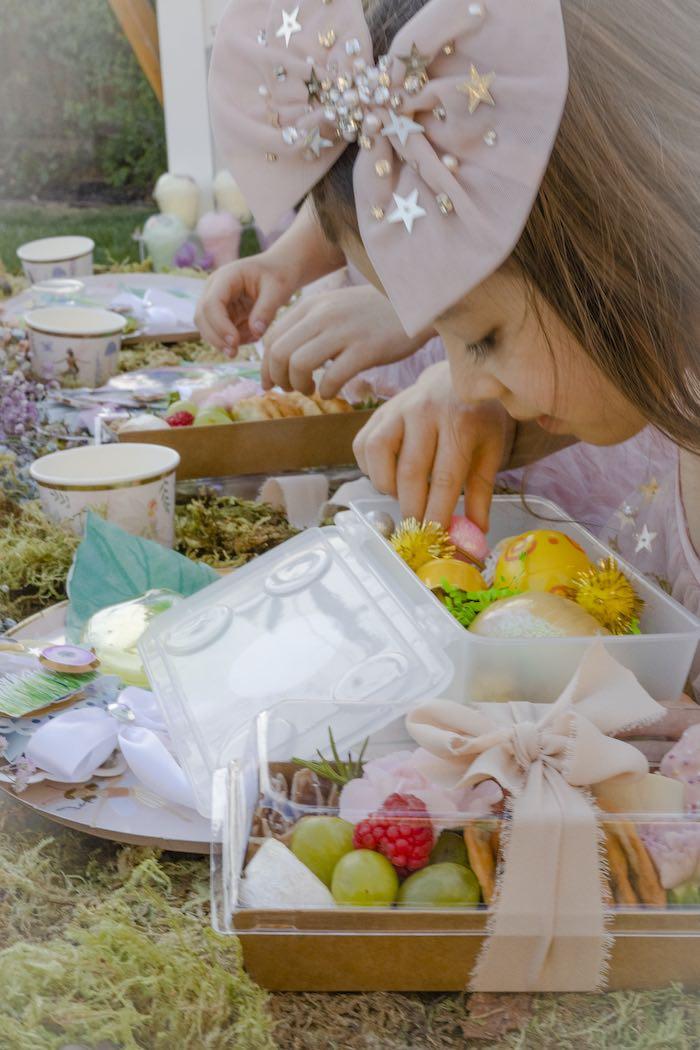 Blooming Spring Garden Party on Kara's Party Ideas | KarasPartyIdeas.com (9)