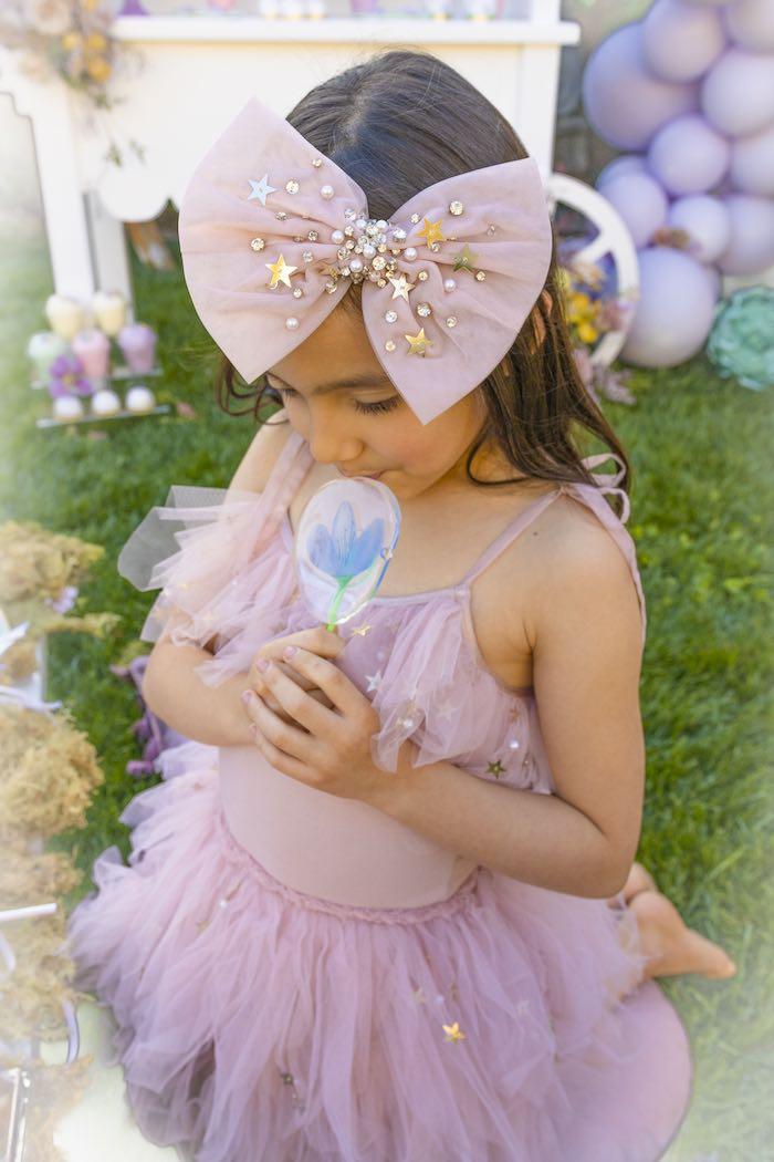 Blooming Spring Garden Party on Kara's Party Ideas | KarasPartyIdeas.com (5)