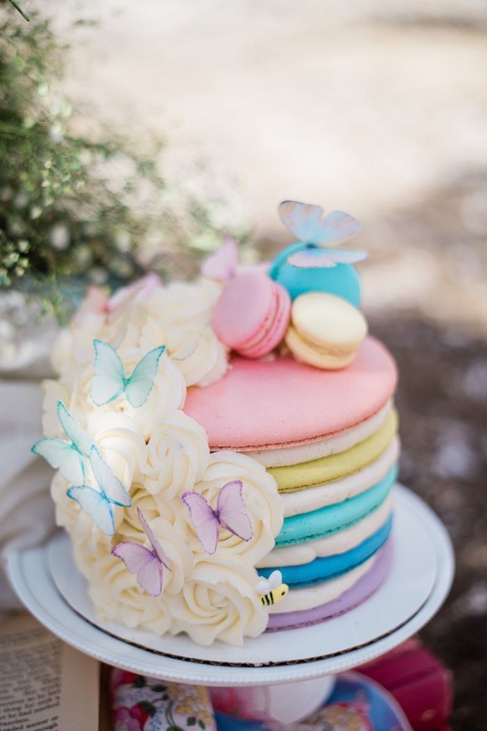 Bridgerton Inspired Easter Party on Kara's Party Ideas | KarasPartyIdeas.com (51)