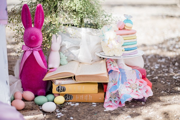 Bridgerton Inspired Easter Party on Kara's Party Ideas | KarasPartyIdeas.com (49)