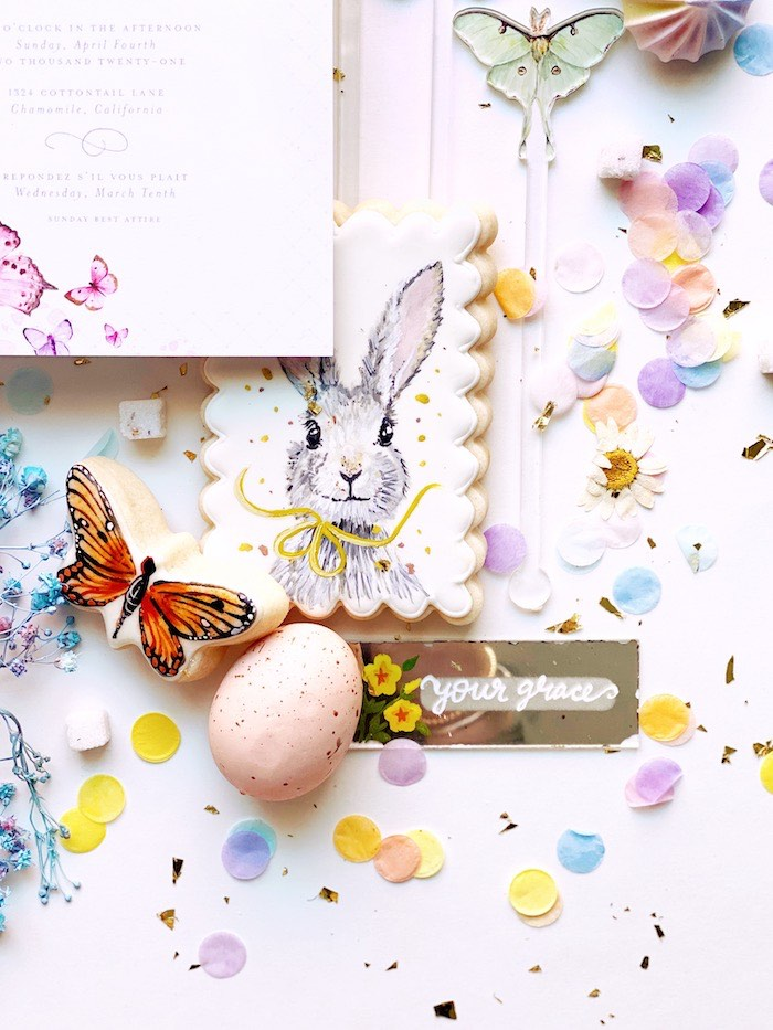Bridgerton Inspired Easter Party on Kara's Party Ideas | KarasPartyIdeas.com (66)