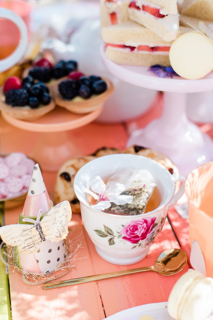 Bridgerton Inspired Easter Party on Kara's Party Ideas | KarasPartyIdeas.com (47)