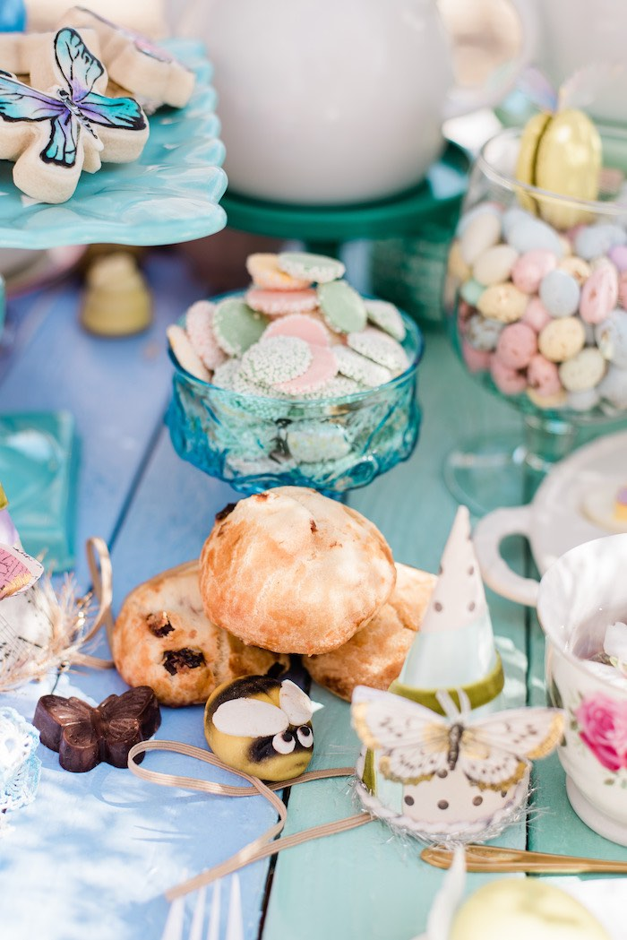 Bridgerton Inspired Easter Party on Kara's Party Ideas | KarasPartyIdeas.com (45)