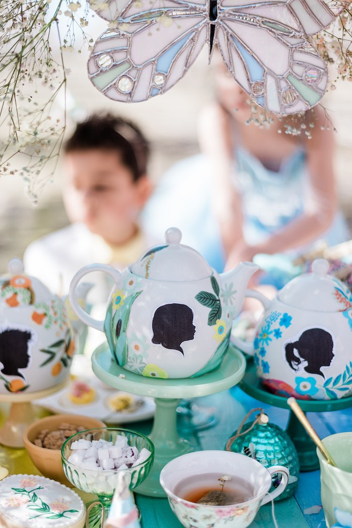 Bridgerton Inspired Easter Party on Kara's Party Ideas | KarasPartyIdeas.com (44)