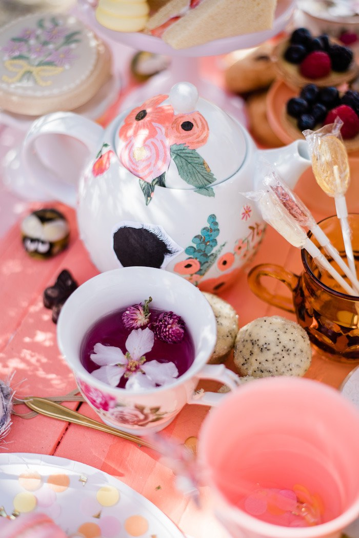 Bridgerton Inspired Easter Party on Kara's Party Ideas | KarasPartyIdeas.com (42)