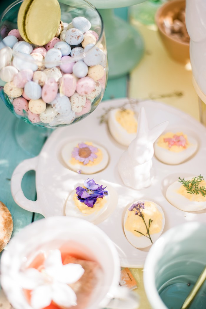 Bridgerton Inspired Easter Party on Kara's Party Ideas | KarasPartyIdeas.com (34)