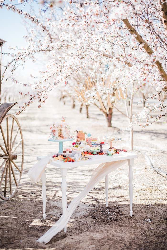 Bridgerton Inspired Easter Party on Kara's Party Ideas | KarasPartyIdeas.com (30)