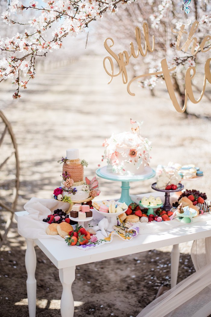 Bridgerton Inspired Easter Party on Kara's Party Ideas | KarasPartyIdeas.com (29)