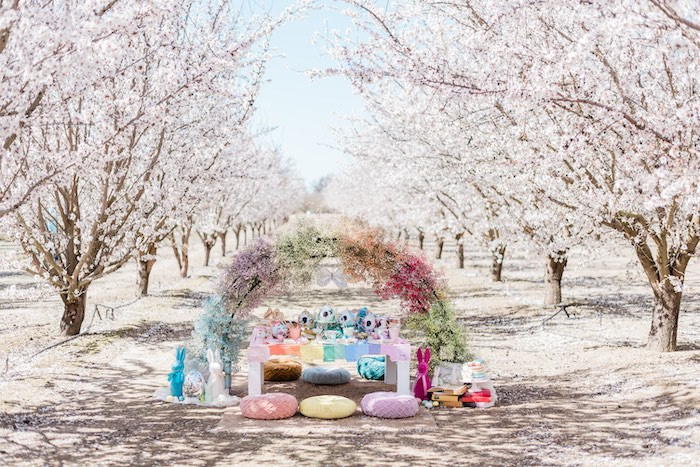 Bridgerton Inspired Easter Party on Kara's Party Ideas | KarasPartyIdeas.com (64)