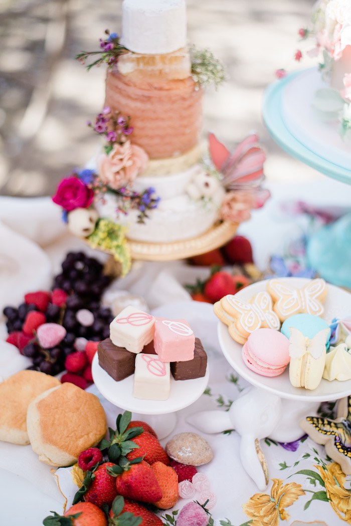 Bridgerton Inspired Easter Party on Kara's Party Ideas | KarasPartyIdeas.com (26)