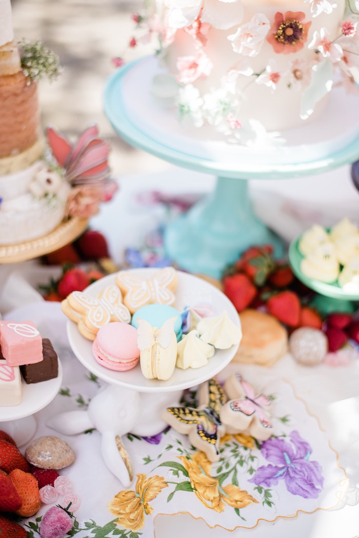 Bridgerton Inspired Easter Party on Kara's Party Ideas | KarasPartyIdeas.com (25)