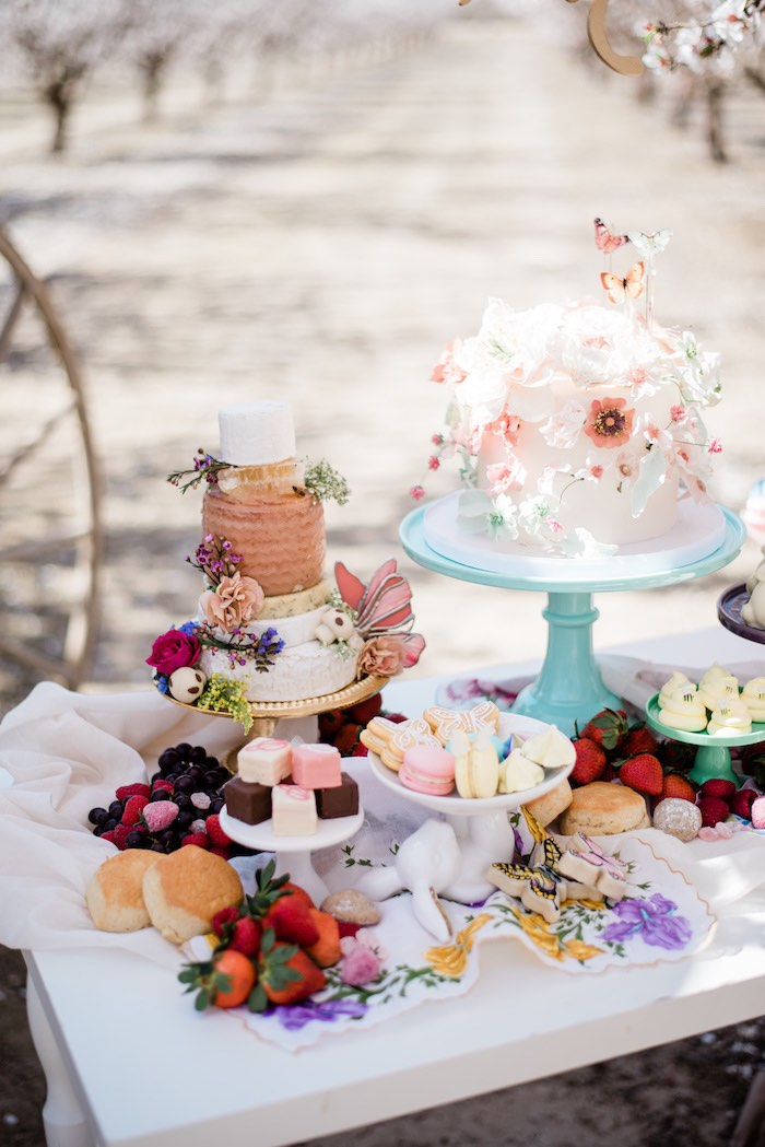 Bridgerton Inspired Easter Party on Kara's Party Ideas | KarasPartyIdeas.com (19)