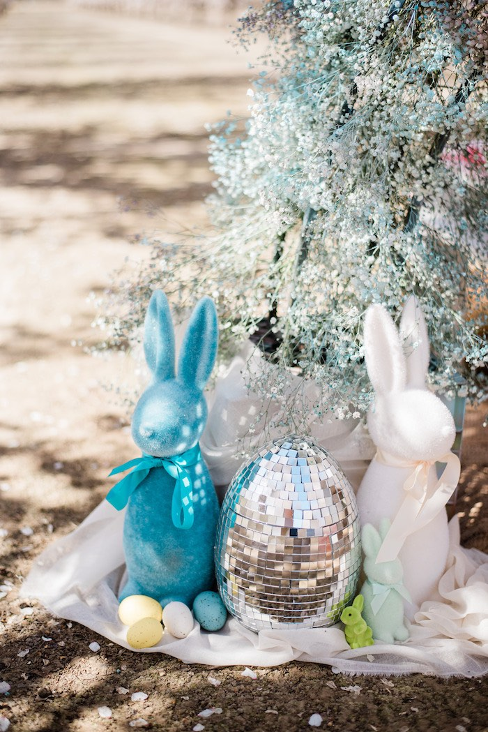 Bridgerton Inspired Easter Party on Kara's Party Ideas | KarasPartyIdeas.com (63)