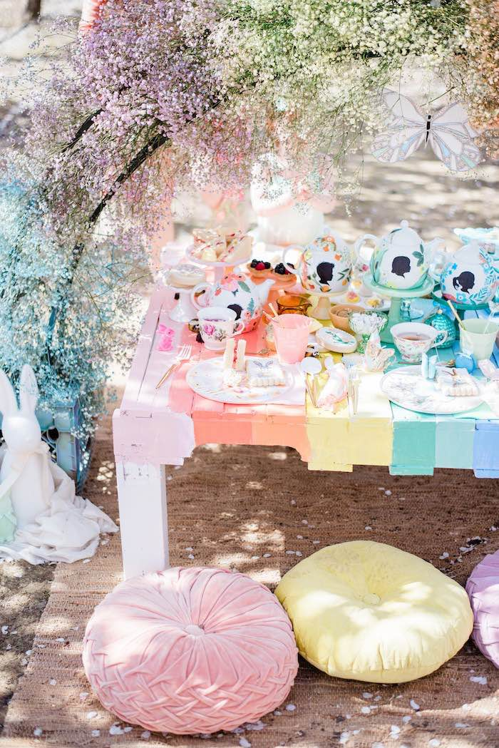 Bridgerton Inspired Easter Party on Kara's Party Ideas | KarasPartyIdeas.com (11)