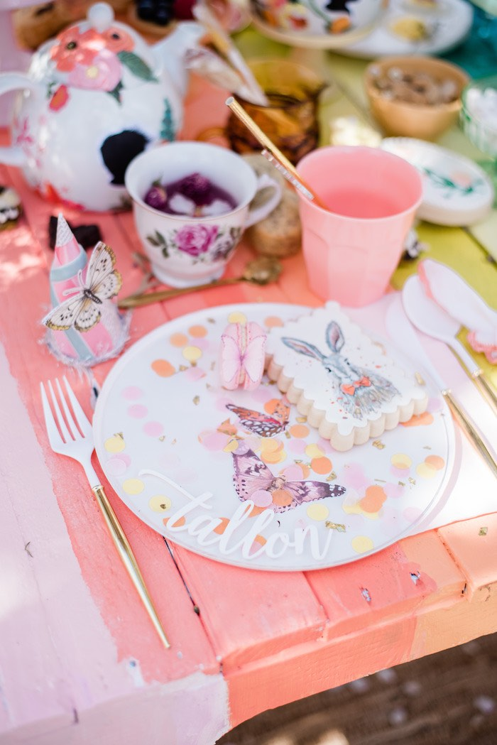 Bridgerton Inspired Easter Party on Kara's Party Ideas | KarasPartyIdeas.com (61)