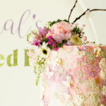 Spring Enchanted Forest Party on Kara's Party Ideas | KarasPartyIdeas.com (2)