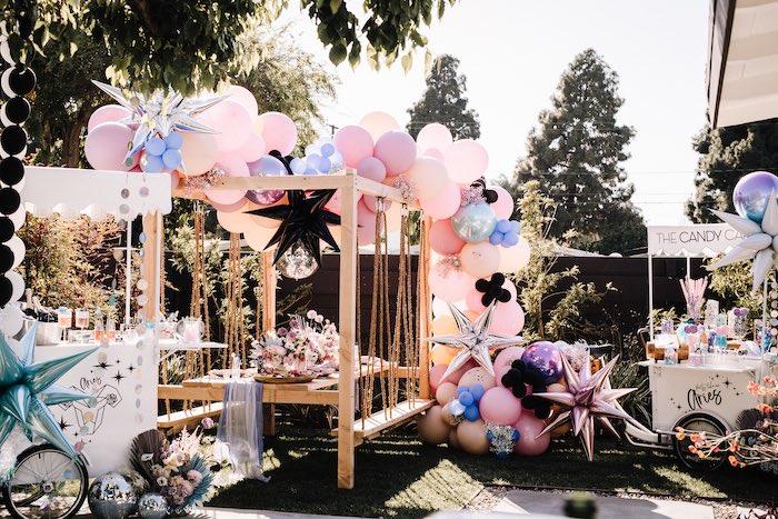 "Stellar ""Party Like an Aires"" Party on Kara's Party Ideas | KarasPartyIdeas.com (6)"