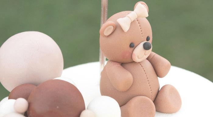 Teddy Bear Birthday Party on Kara's Party Ideas | KarasPartyIdeas.com (1)