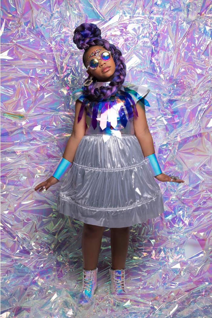 Pretty in Purple Dance Party on Kara's Party Ideas   KarasPartyIdeas.com (29)
