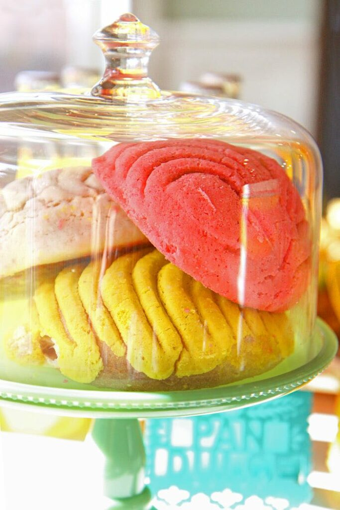 "Cookies from a Cinco ""en"" Mayo 5th Birthday Fiesta on Kara's Party Ideas   KarasPartyIdeas.com"