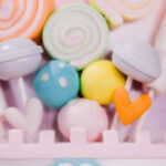 Candy Land Castle Birthday Party on Kara's Party Ideas | KarasPartyIdeas.com