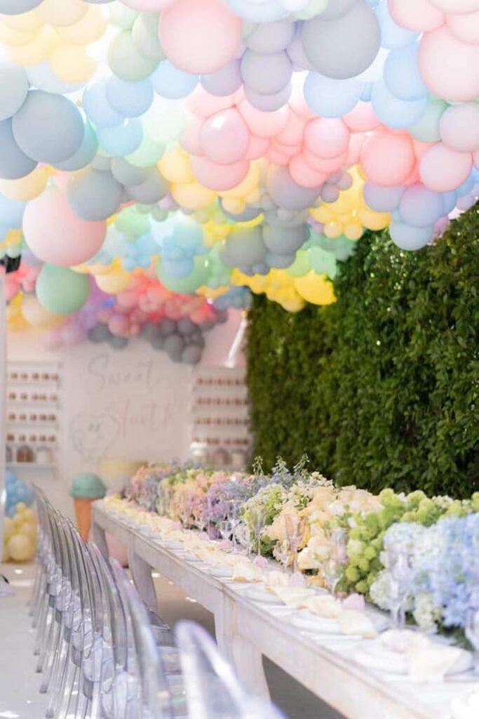 Sweet Tooth Birthday Party on Kara's Party Ideas | KarasPartyIdeas.com