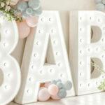 Dreamy Garden Baby Shower on Kara's Party Ideas   KarasPartyIdeas.com