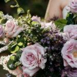 Romantic & Elegant Garden Wedding on Kara's Party Ideas | KarasPartyIdeas.com