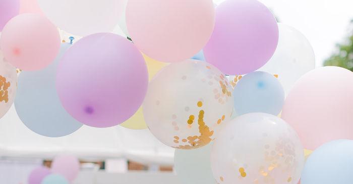 Pastel Ice Cream Party on Kara's Party Ideas | KarasPartyIdeas.com