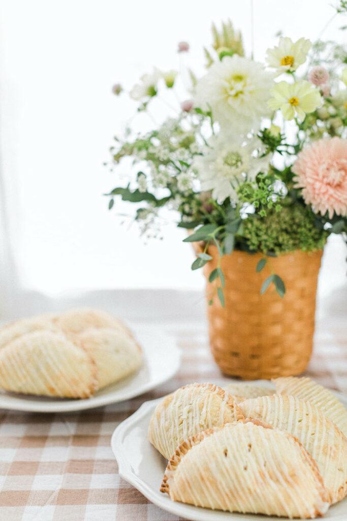 """Sweet as Pie"" Country Kitchen Birthday Party on Kara's Party Ideas   KarasPartyIdeas.com"