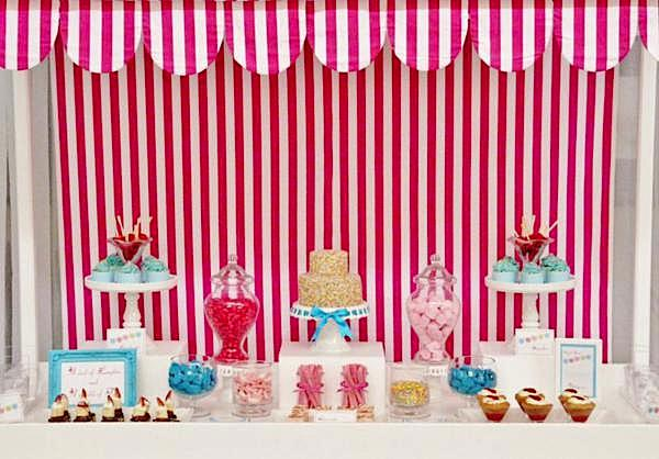 Kara S Party Ideas Bake Shop Birthday Party Kara S Party