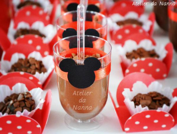 Kara 39 s party ideas mickey mouse themed birthday party for Decoration maison mickey
