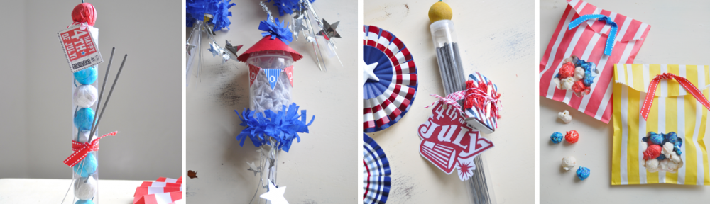 4ht of July party bbq favor ideas Kara's Party Ideas www.KarasPartyIdeas.com free downloads printables tags