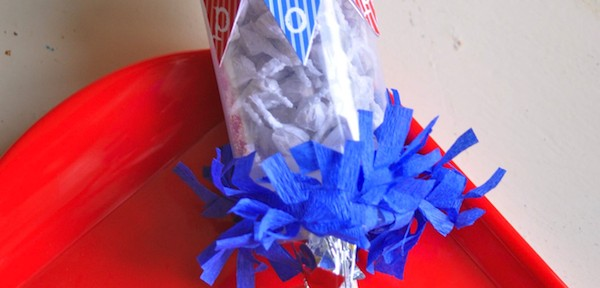 4th of july party favor firework childrens pops in push up pop container www.karaspartyideas.com