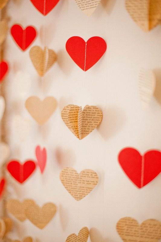 Kara S Party Ideas Love Letters Dessert Table Husband